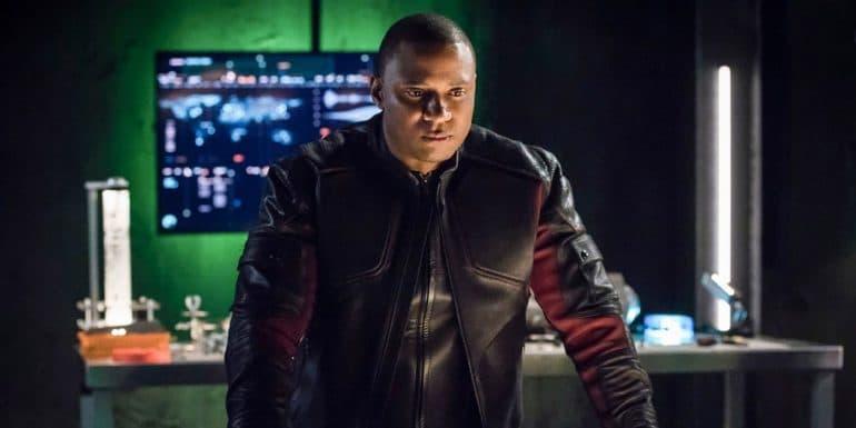David Ramsey Returns As John Diggle Across 5 Arrowverse Shows