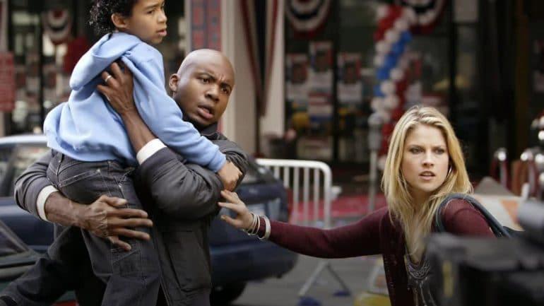 Heroes actor racism racist