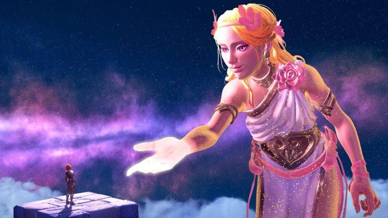 Immortals Fenyx Rising Greek Gods Game Review