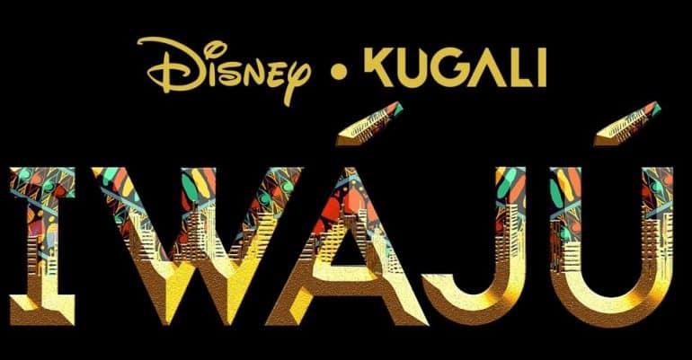 Iwájú Kugali Disney