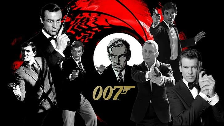 James Bond 20 Of The Popular Spy Movies Are Now Streaming For Free On YouTube