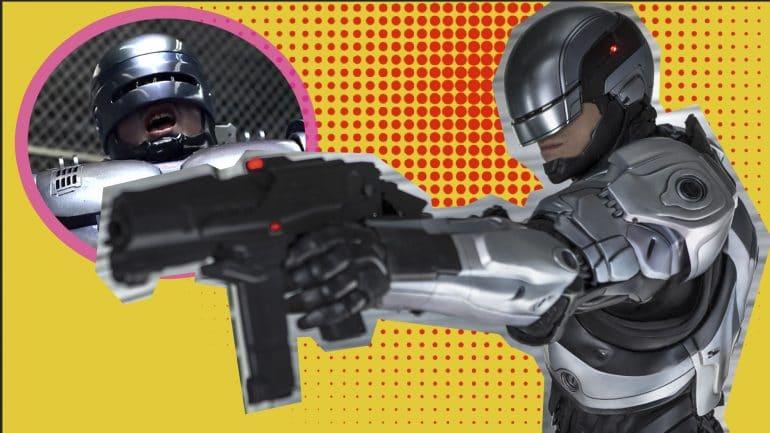 RoboCop 2014 Deserves More Respect