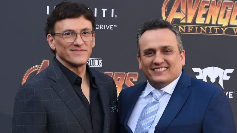 Russo Brothers Receive 50 Million Dollar Cash Infusion From Saudi Arabian Bank