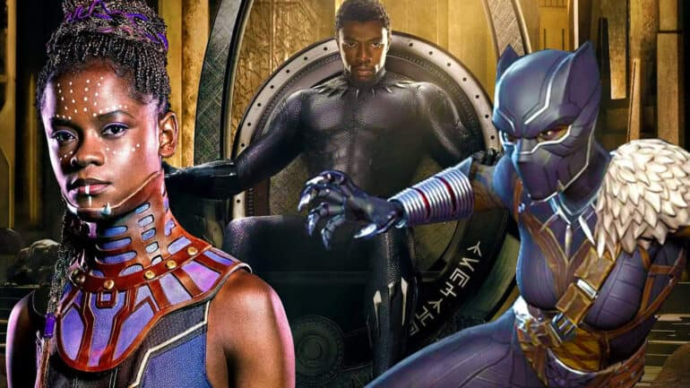 Will Marvel Replace Black Panther In The MCU