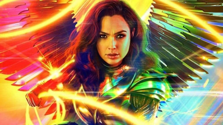 Wonder Woman 1984 Reaction Proves Comic Book Movies Should Just End