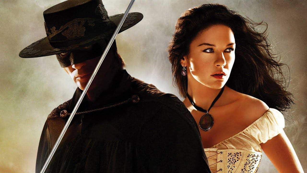Zorro Female TV Series