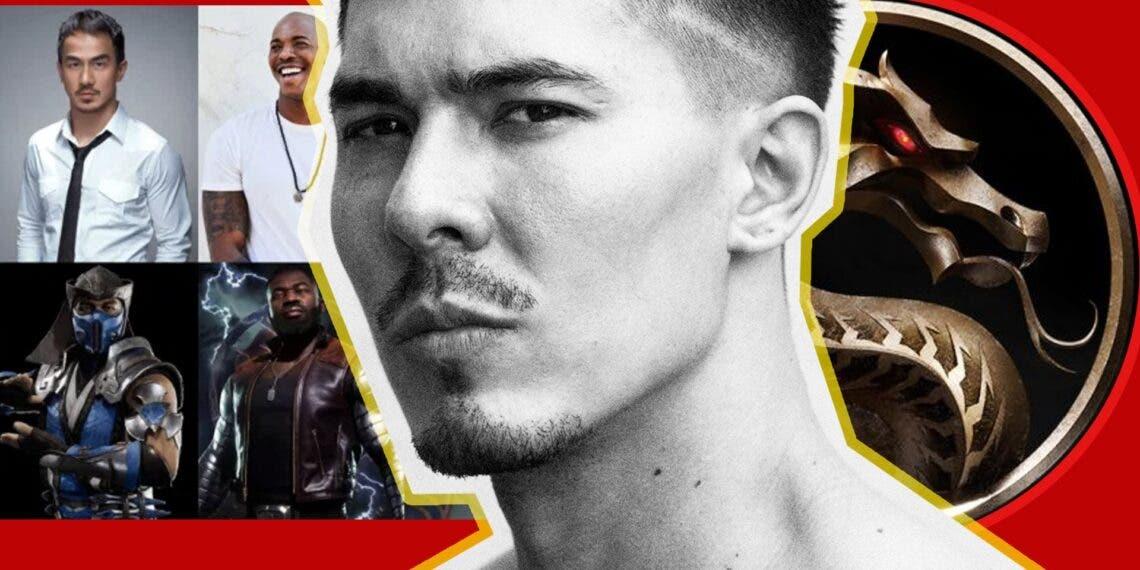 Mortal Kombat Movie (2021) Trailer Release Date   Fortress ...
