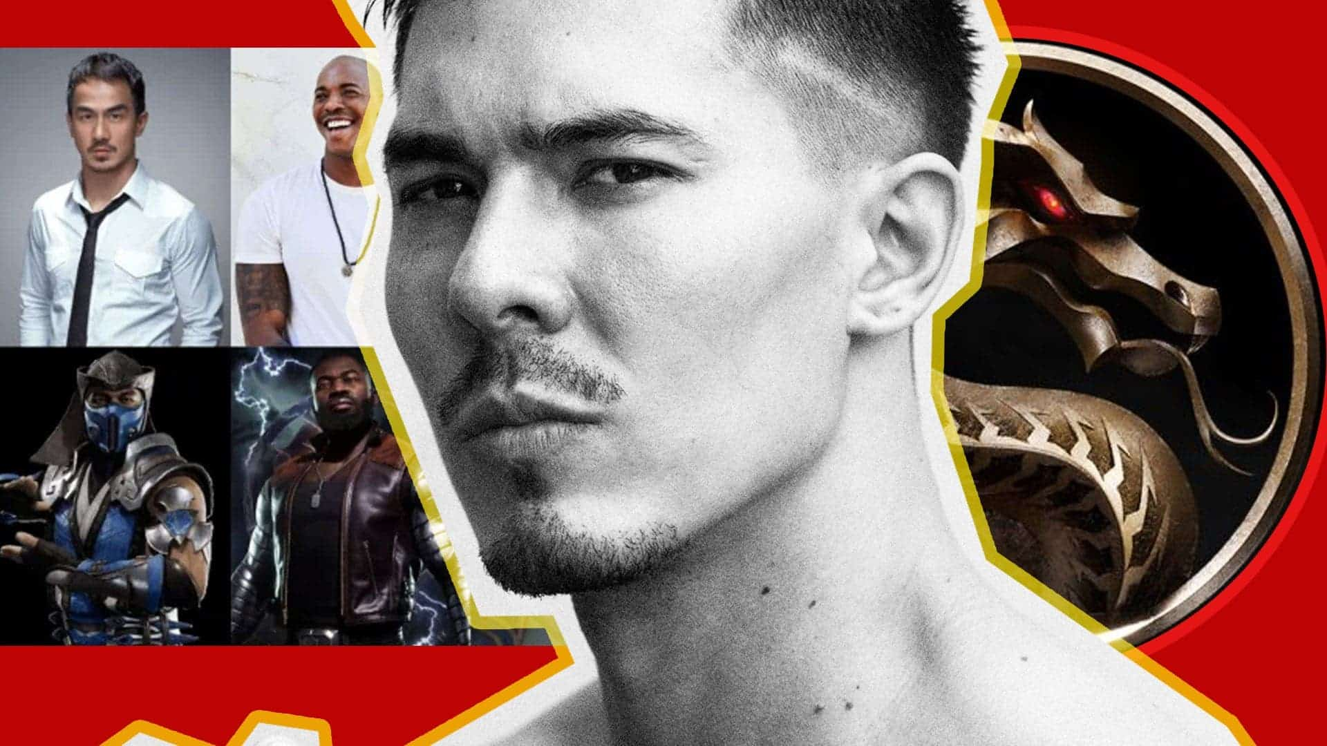 Mortal Kombat Movie (2021) Trailer Release Date | Fortress ...