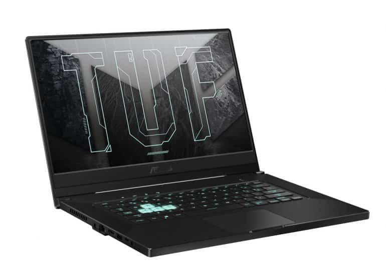 ASUS Announces New Laptop Ranges at CES 2021