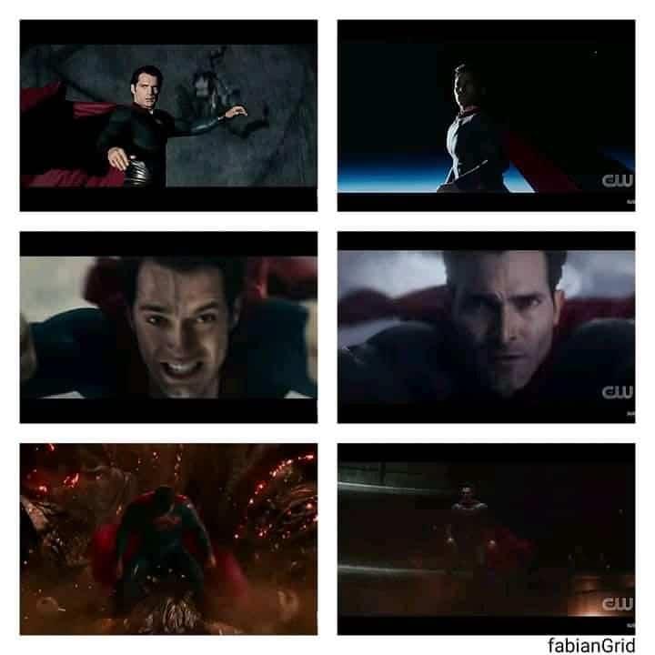 Man of steel 2 superman & lois trailer