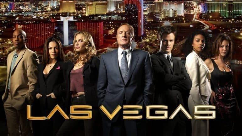 Las Vegas - The Best TV Show About Casinos
