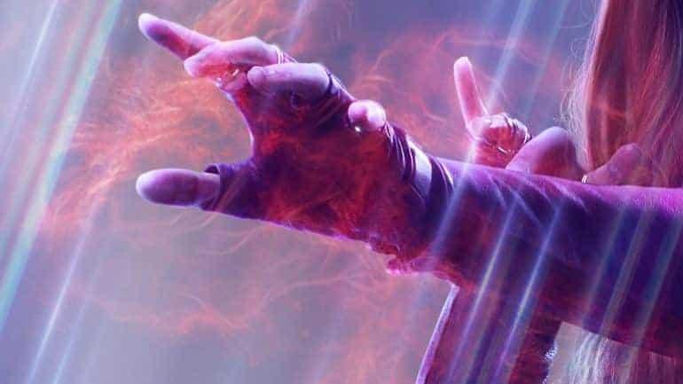Marvel Studios Legends Episodes 1 And 2