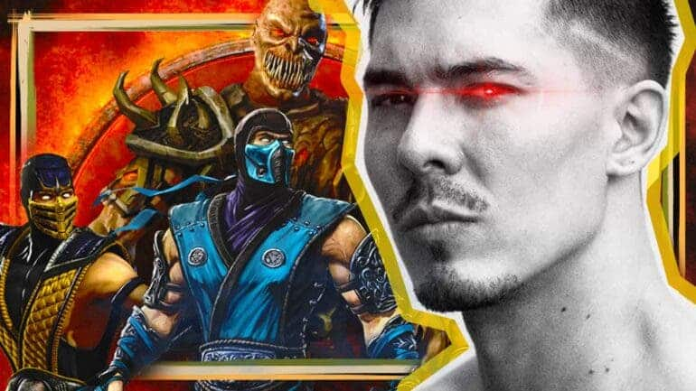 Mortal Kombat 12 Will It Feature Cole Young video game movies
