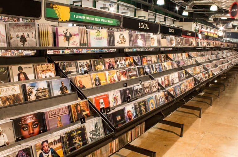 Musica Store Closing Down