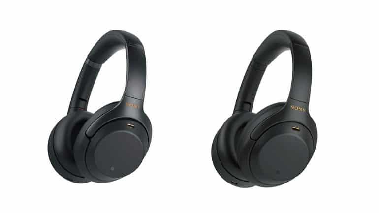 Sony WH-1000XM4 vs WH-1000XM3