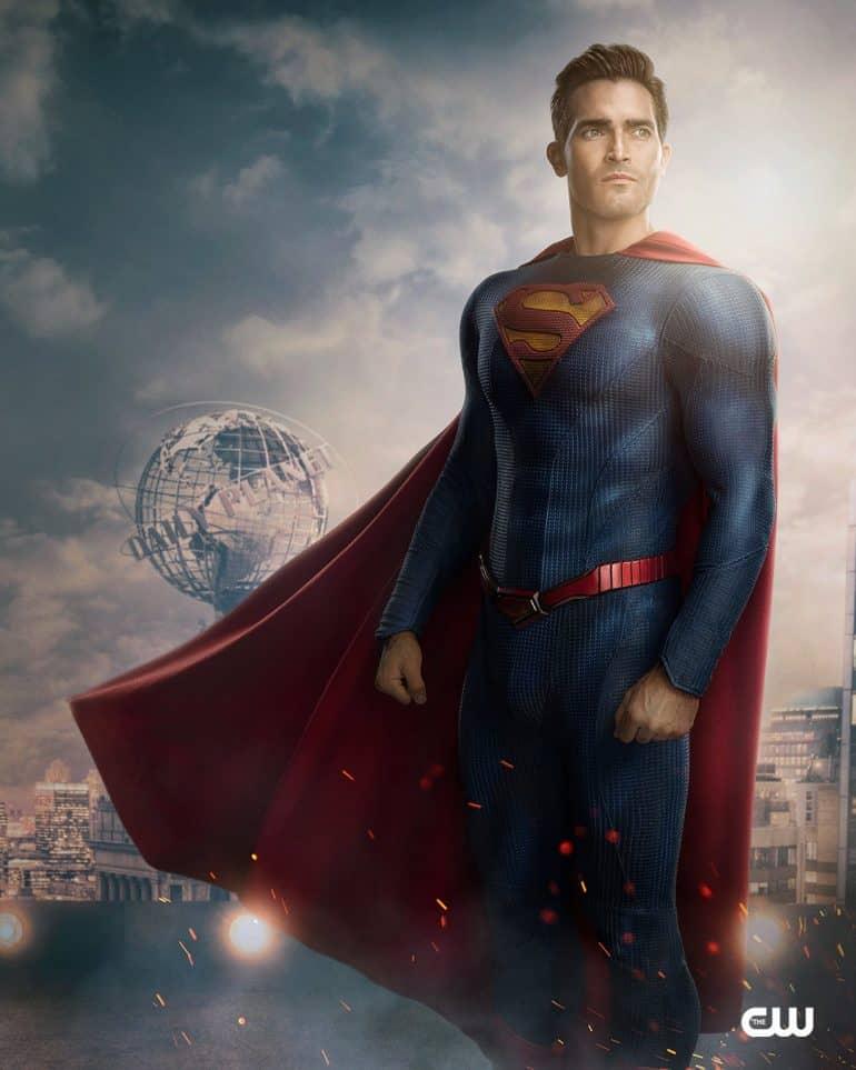 Superman & Lois trailer Man of Steel 2