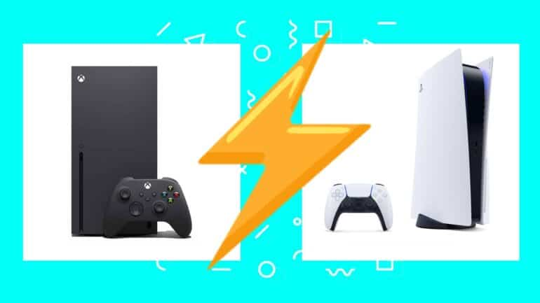 New Report: The Xbox Series X And PS5 Are Wasting Energy