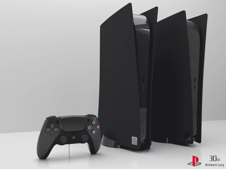 These Custom PS2-Themed PS5 Consoles Look Great