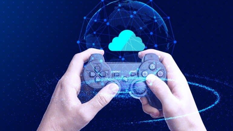 cloud gaming industry