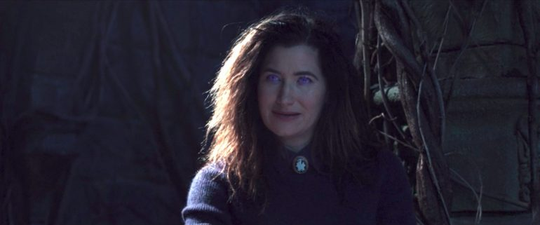 Kathryn Hahn Agnes Harkness
