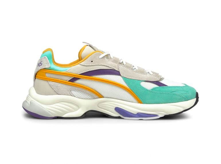 Step Into the Future with the PUMA RS-Connect Drip