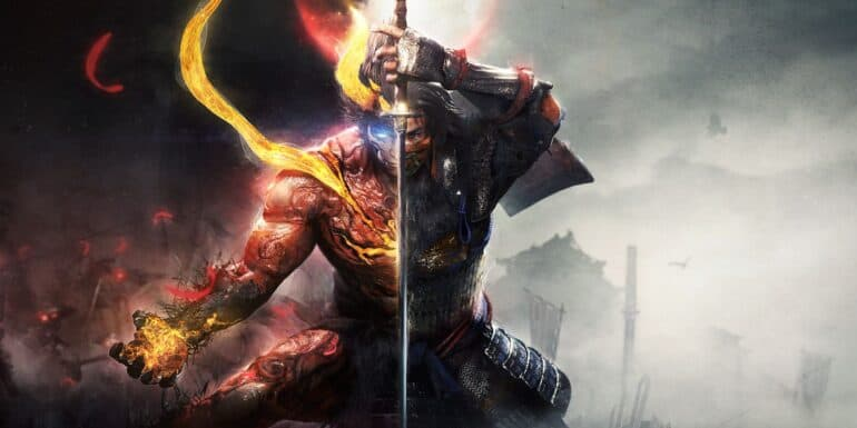 The Nioh Collection Review – The 2-For-1 Special