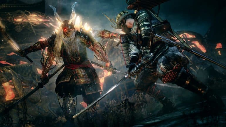 The Nioh Collection Review