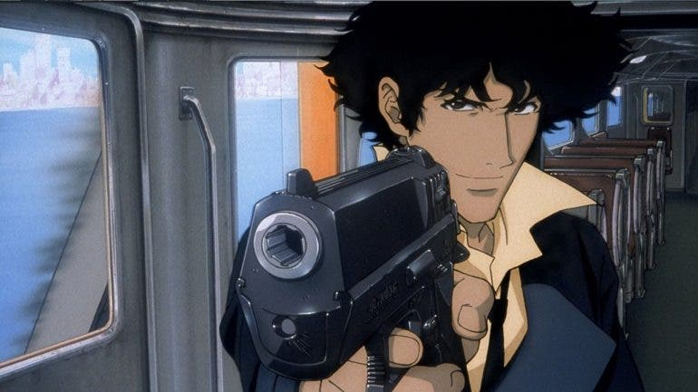 Top 10 Best Anime Series Of All Time Cowboy Bebop