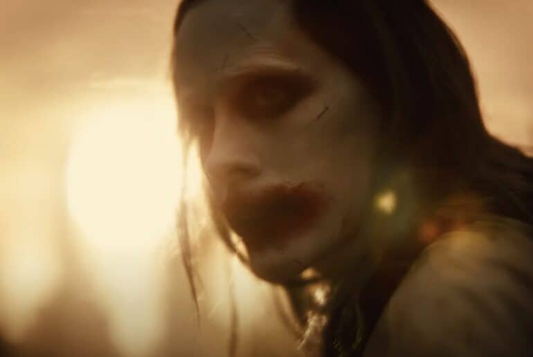 Zack Snyder's Justice League Full Trailer Is A Big F You To Haters