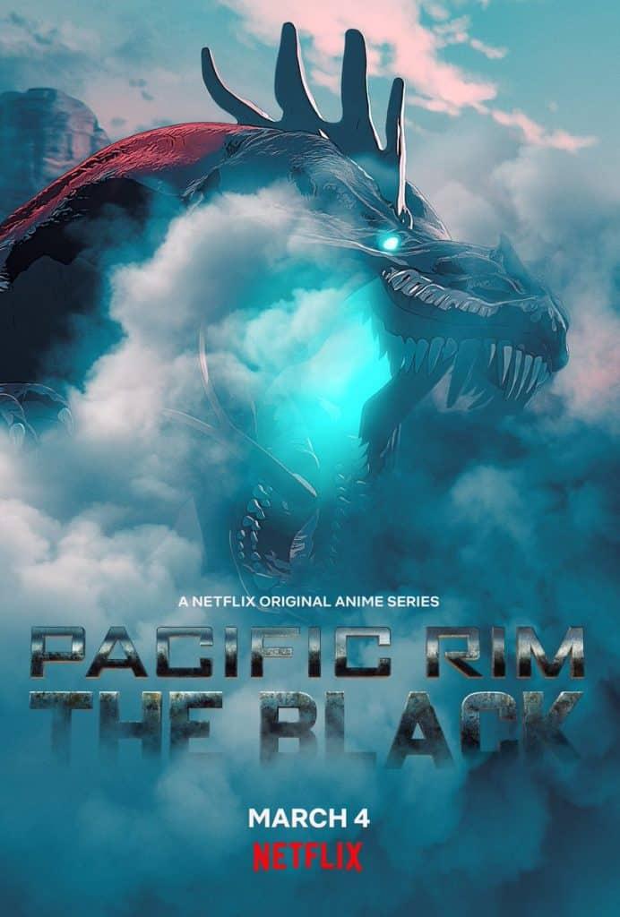 netflix pacific rim the black