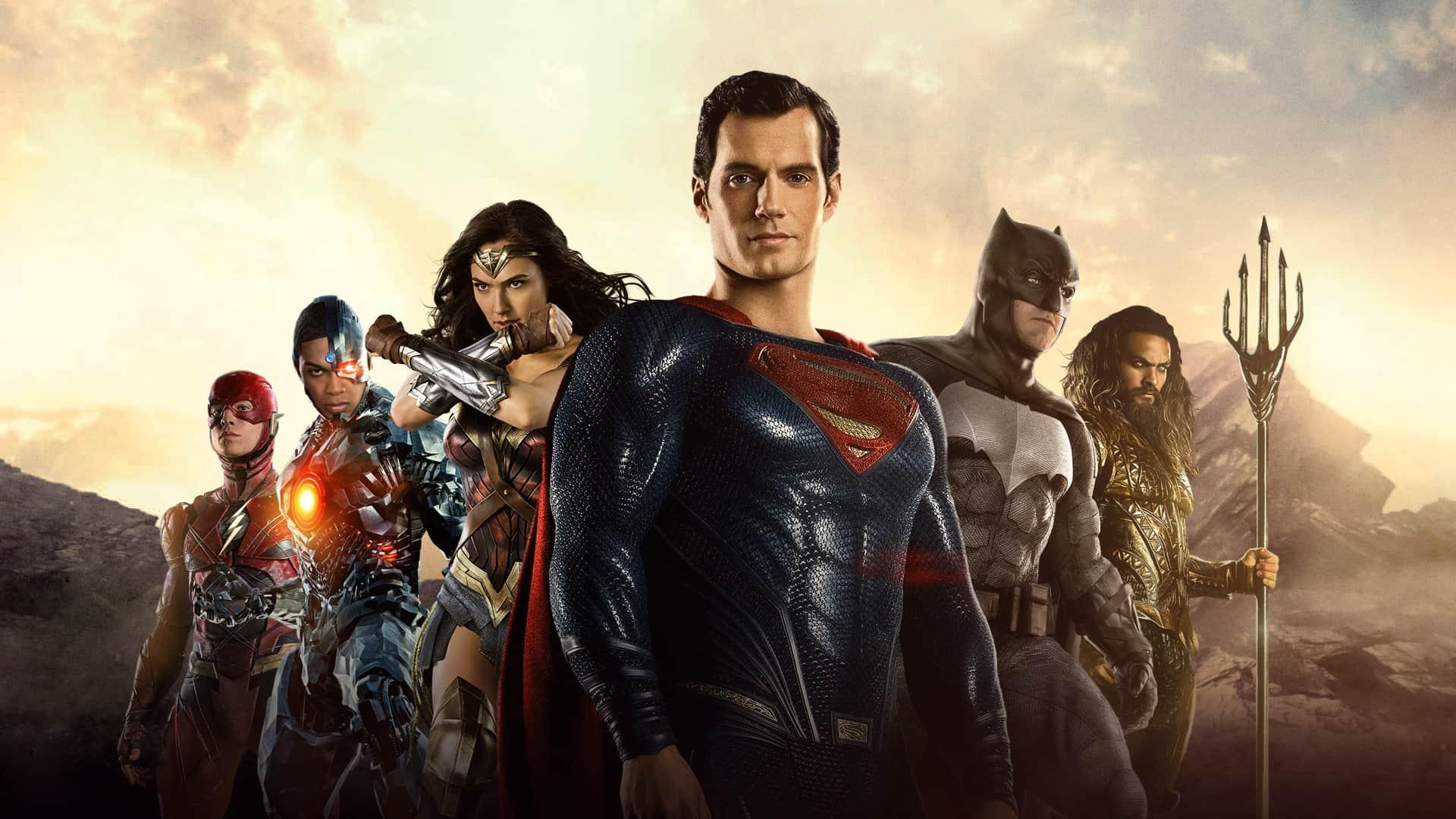 Warner Underestimates Demand of Zack Snyder's Justice League