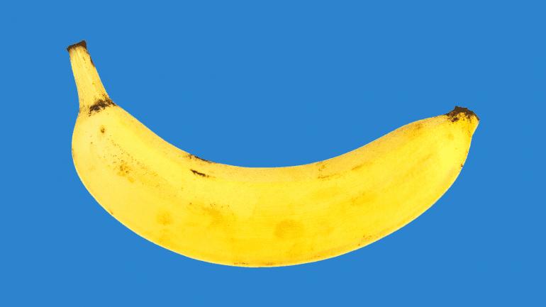 Banana controller PS5