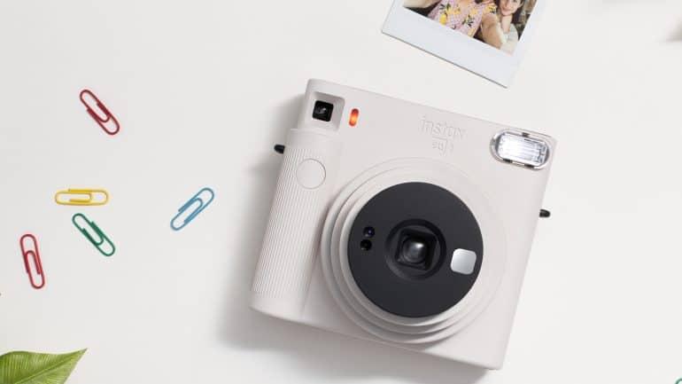Fujifilm Instax Square SQ1 Review