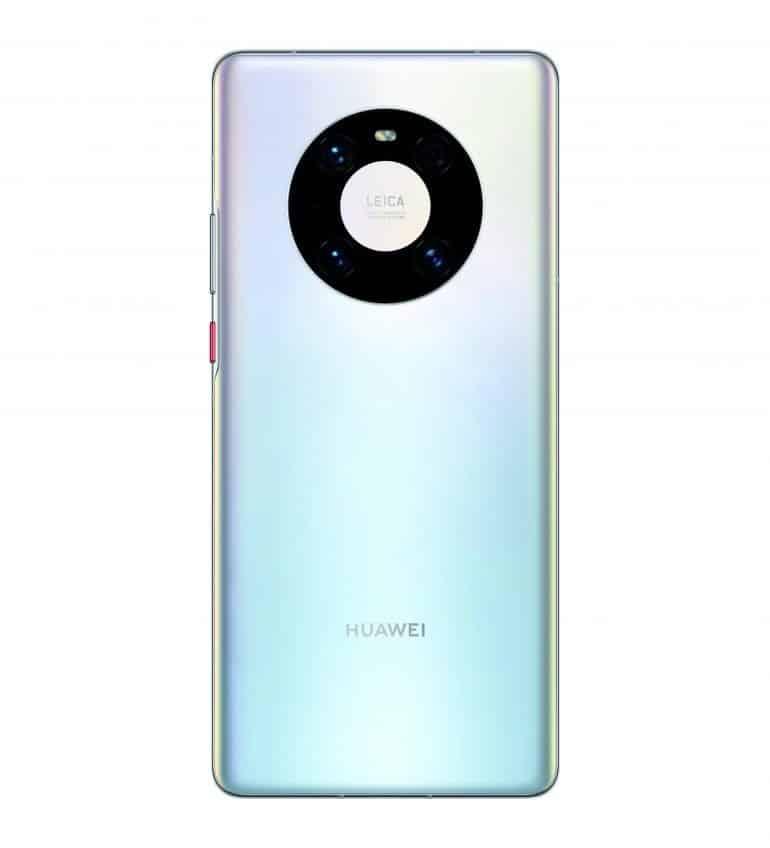 Huawei's Mate series elevates the flagship smartphone segment