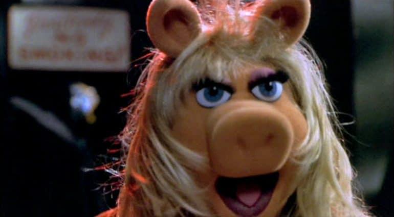 Miss Piggy Cancelled