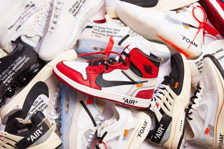 Nike Resellers