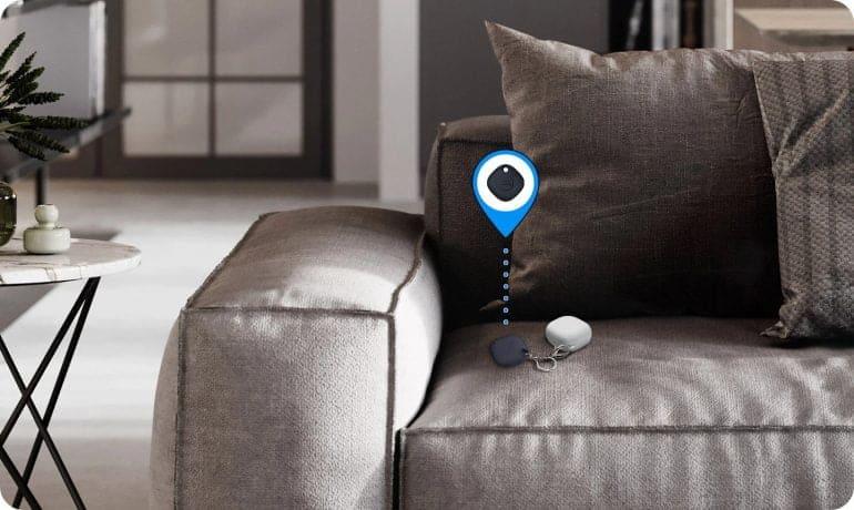 Samsung Galaxy SmartTag - Tech review