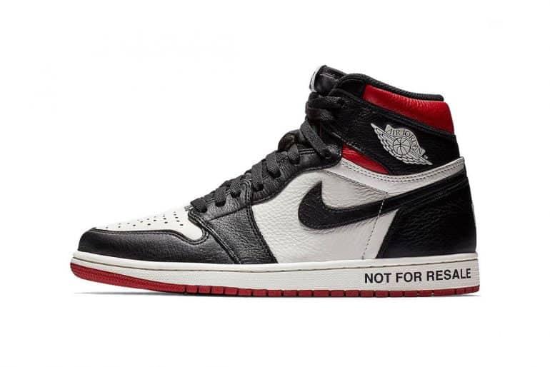 Sneaker Resellers