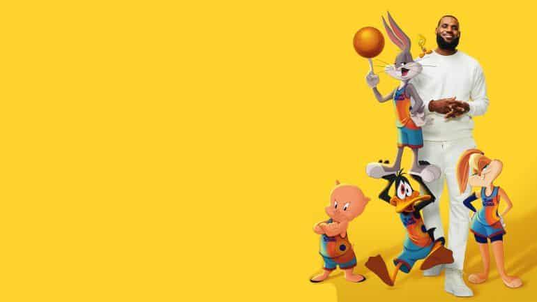 Space Jam A New Legacy Lola Bunny