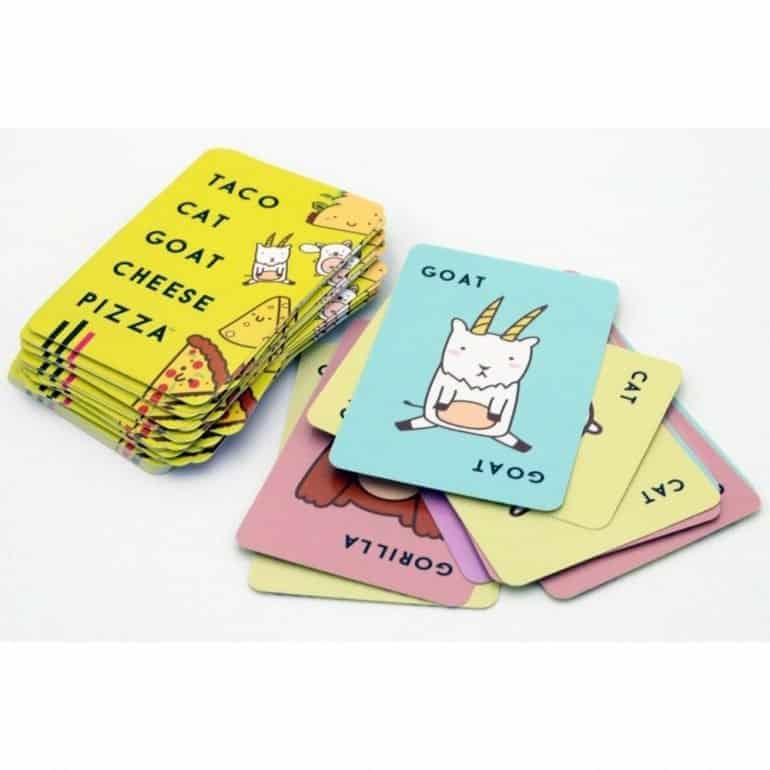 Card Game Board Game