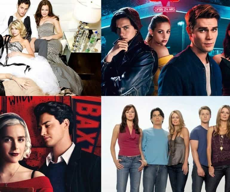 Why TV Shows Are Popular Among Students