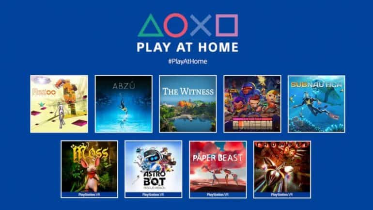 play at home initiative 2021
