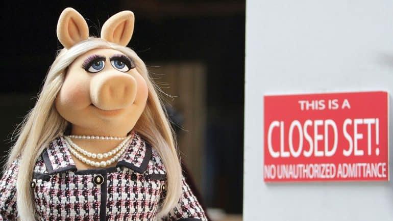 MISS PIGGY cancel culture