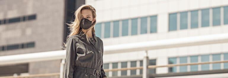 AirPOP Active Face Masks