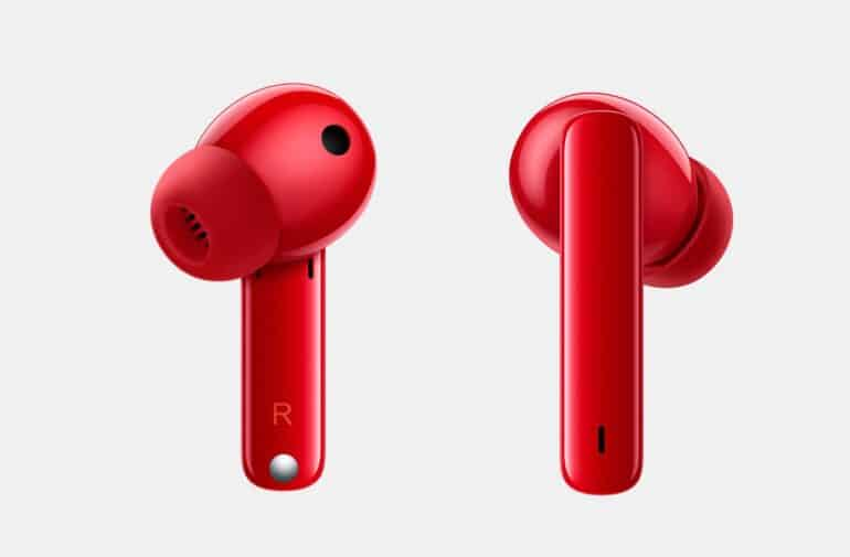 HUAWEI FreeBuds 4i earphones