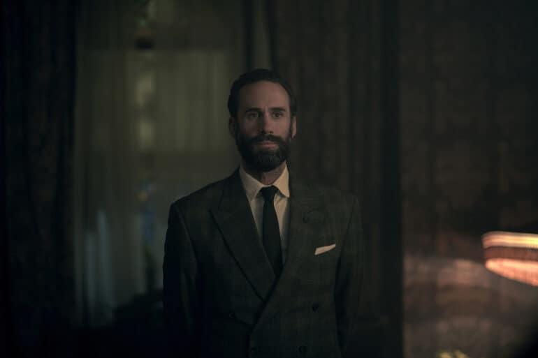 Joseph Fiennes in The Handmaid's Tale