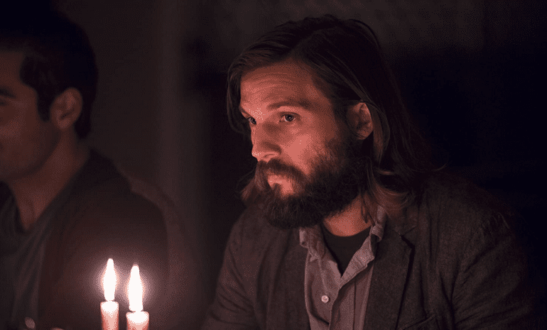The Invitation Horror Scariest Movies On Netflix