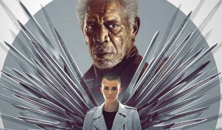 Vanquish Review – Ruby Rose Morgan Freeman