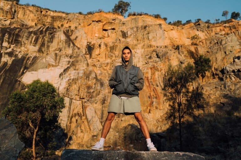 PUMA Drops MMQ Earth Break Collection Influenced by the Classics