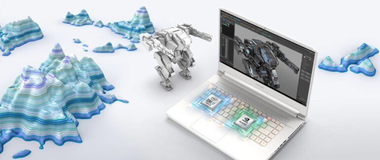 Acer ConceptD 7 Pro Review